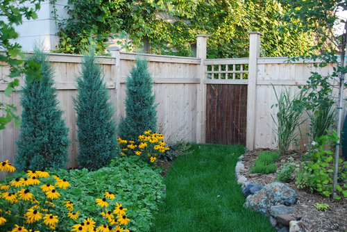 Poll Do You Share Fence Costs With Neighbors