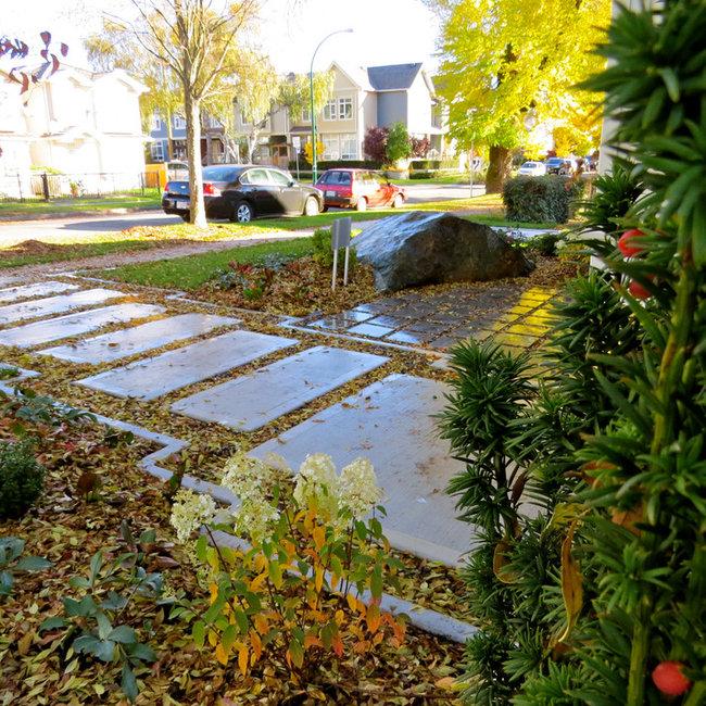 Klavdi kukovic vancouver garden and landscape designer for Garden design vancouver