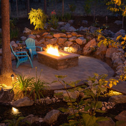 Newport Ave Landscaping Bend Or Us 97702 Houzz