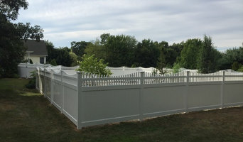 Variety of Fence Options