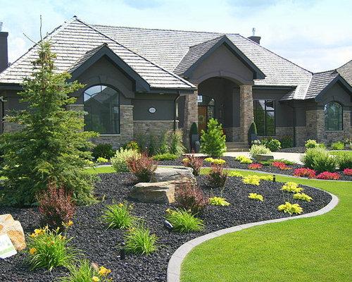Garden Ideas Edmonton edmonton landscape ideas, designs, remodels & photos