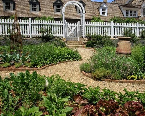Potager Garden | Houzz