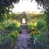 Секретный сад: Превращаем участок в оазис уединения