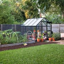 ob new garden ideas