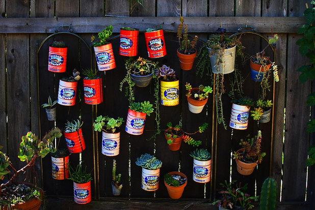 Eklektisch Garten by Melissa Mascara Design