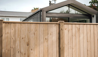 Vertical Fencing