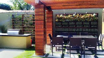 Vertical Garden | Santa Monica