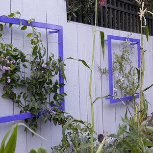 Vertical Gardens with Wall Trellis by Terra Trellis