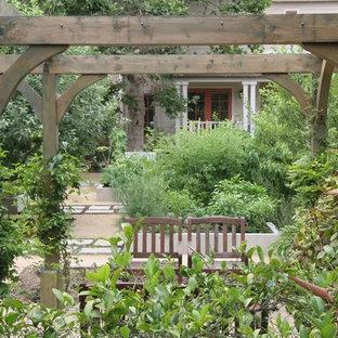 Victorian Edible Garden - South Pasadena