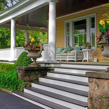 Victorian Style Estate