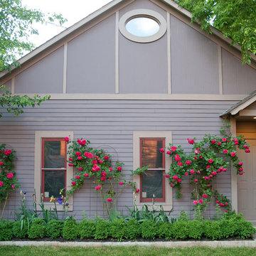 Victorian Village Residence
