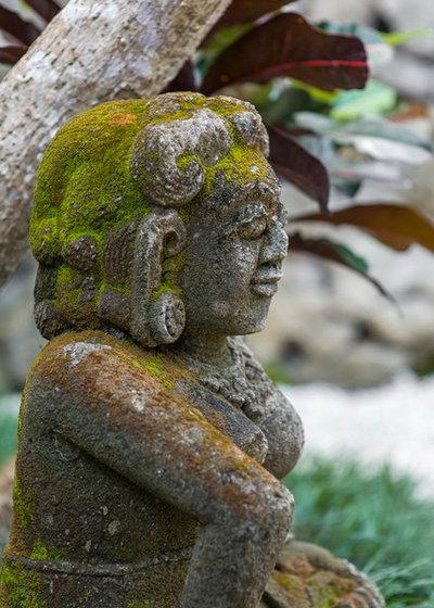 Тропический Сад by Bali Landscape Company
