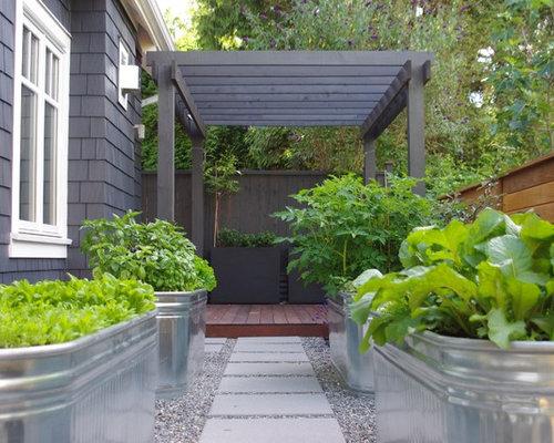 Landscaping Ideas Vancouver : Vancouver landscape ideas designs remodels photos