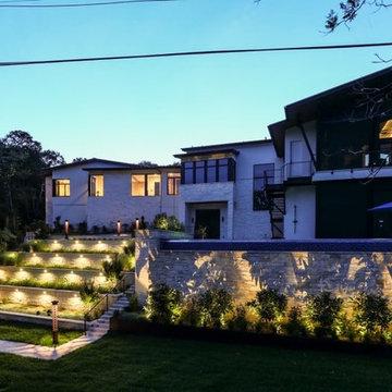 W. Residence