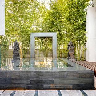 Bambus Garten Ideen Bilder Houzz