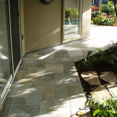 Asian Landscape by BY DESIGN Builders