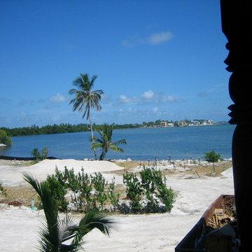 Walkers Island, Florida Keys