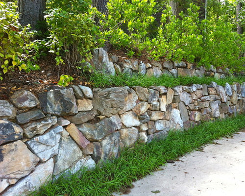 saveemail - Retaining Wall Design Ideas