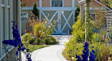 Clearview WA Landscape Architects Landscape Designers