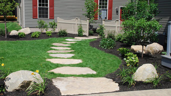 Walkways & Patios