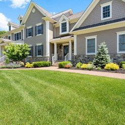 Parker Homescape Llc Basking Ridge Nj Us 07920