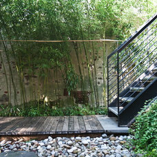 Contemporary Landscape by Resolution: 4 Architecture