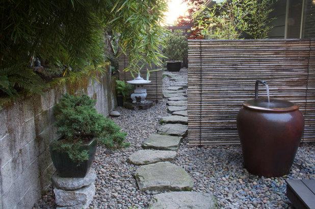 Восточный Сад by Mosaic Gardens