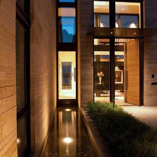 Washington Park Hillside Residence