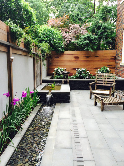 Asian Landscape by JHLA | Jennifer Horn Landscape Architecture