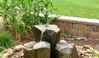 Water Feature Pondless