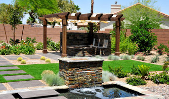 Best 15 Landscape Architects And Designers In Las Vegas | Houzz