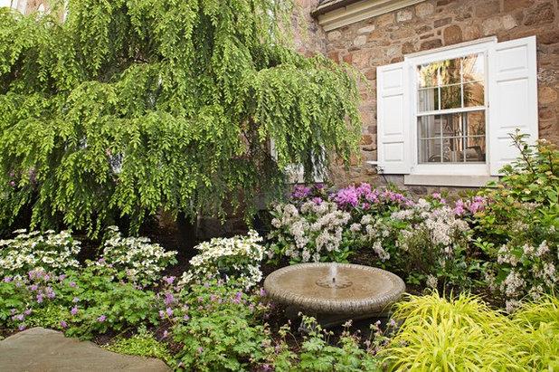 Классический Сад by Cording Landscape Design