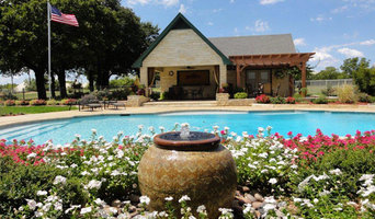 Water Features Pools & Spas