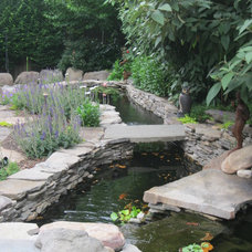 Asian Landscape by Doug Bibb's Landscape Company