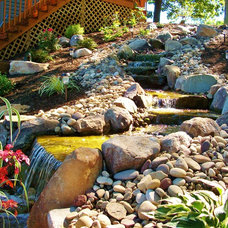Landscape by Weavers Landscape Company