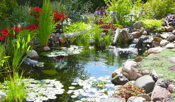Best 15 Landscape Architects And Designers In Rochester