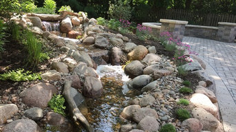 Waterfeature Gallery