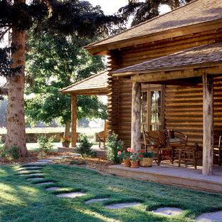 Watkins Historical Ranch - Main House