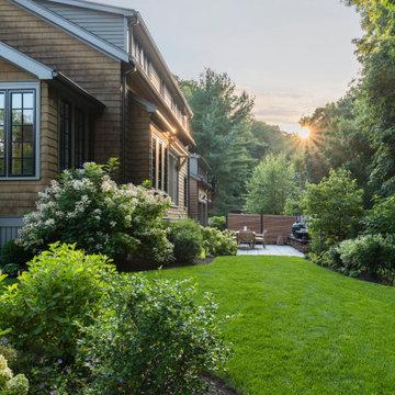 Wellesley Family Garden