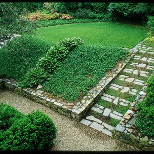 Wellesley, MA Garden