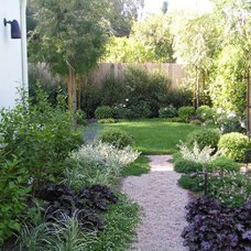 Traditional Landscape by Poetic Plantings