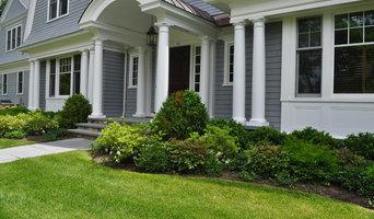 West Newton Residence