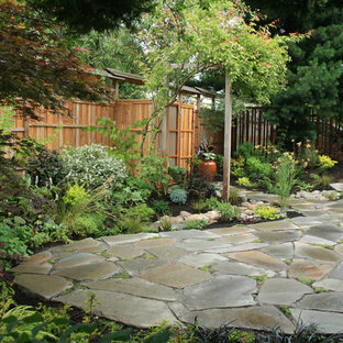 Design ideas for an asian landscaping in Seattle.