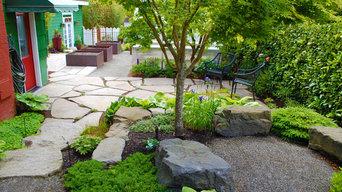 West Seattle Garden