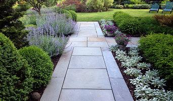 Westport CT Garden