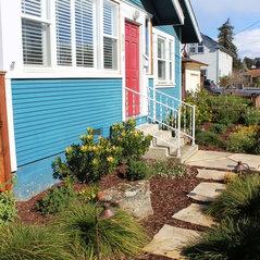 Douglas Landscape Design Santa Cruz Ca Us 95073