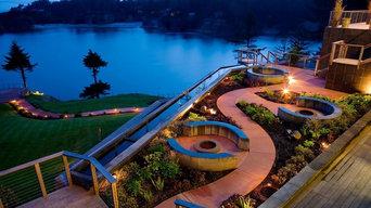 Whale Cove Inn, Depoe Bay Oregon