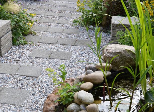 Garden by Studio TOOP
