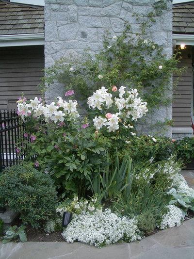 Classique Jardin by Glenna Partridge Garden Design