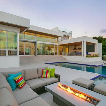 Whitfield Modern